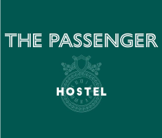The Passenger Hostel | Top place to stay in Porto
